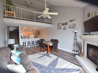 Flip Flops & Bikinis*Sleeps 12** - 5 Bd/3BA  ON THE POINT*GREAT VIEW! FREE WIFI