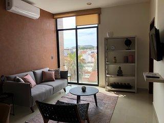 Lomas · Nuevo, Bien Ubicado Cómodo a solo 5min Malecón