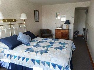 Sunrise Vista Inn Room 1