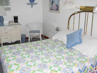 Sunrise Vista Inn Room 5