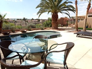 SUMERLLIN OASIS, POOL !! VIEW!! 3 BD 3 BA
