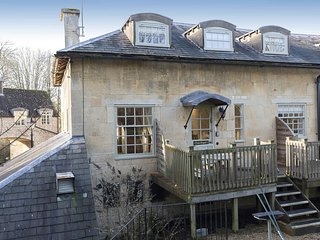 Prince Rupert; Dog Friendly, Sudeley Castle, Cotswolds - Sleeps 3, dog friendly,