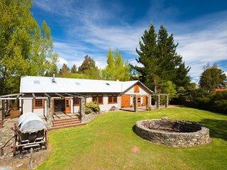 Mataura Lodge Athol