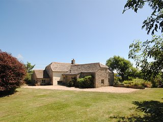 DC201 House situated in Worth Matravers