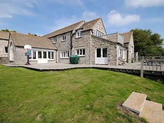DC105 House situated in Worth Matravers