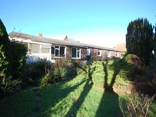 DC104 Bungalow situated in Charmouth