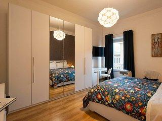 Rome La Sapienza Apartment