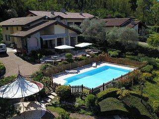 Green Hill Property Lago Maggiore