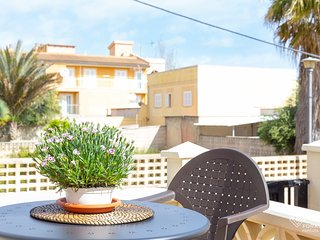 Segui - Apartment near the beach in Can Picafort.