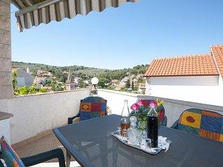 Apartments Gorana - Three Bedroom Apartment with Terrace(A1) (ST)