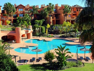 Great located apt. at amazing Sotoserena!