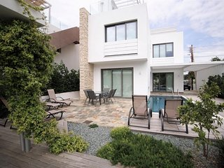 Detached Villa near the sea  - Paphos, Kato Paphos