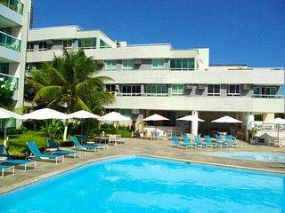 Linda Suite no Ponta Negra Beach PontaNegraBeach-520-Markku