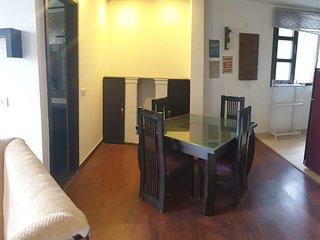 2 BHK Duplex Homestay - HolidayInHomestay