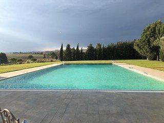 Amazing Villa Baccanello