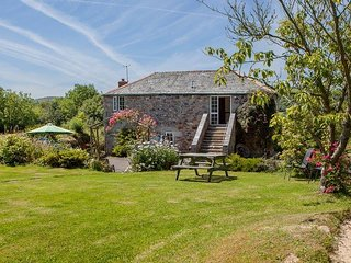 Lanjew Park - Self catering accommodation Withiel, Bodmin, Cornwall