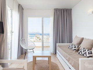 Baulo Mar Apartments. Located in Can Picafort to 300 m from the beach