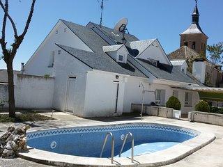 Amazing House near Madrid And Toledo