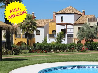 Casa de Costa Esuri Golf, Self Catering 3 Bed Townhouse