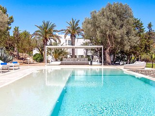 6 bedroom Villa with Pool, Air Con and WiFi - 5791717