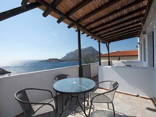 BLUE DAWN KALYMNOS LUXURY VILLA & SUITES