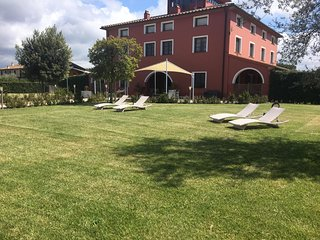 Bolgheri Resort