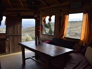 Hostel Sierra viva