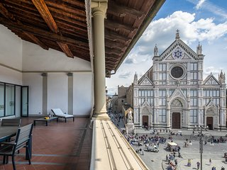 Loggia Santa Croce
