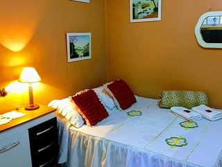 Suite da Elaine - Arraial do Cabo