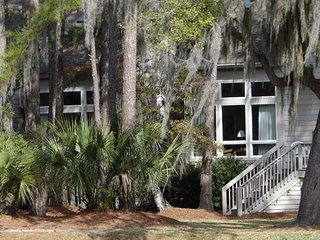 Edisto Beach Secret Getaway Egrets Pointe Townhouses, POA