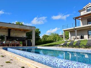 Villa 2M Holiday rental in Istria Croatia