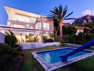 Camps Bay Luxury Villa