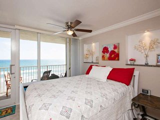 Lovely-7th Floor-OceanFront Unit-w/ Washer/Dryer-2 Private Balconies-Amazing Vie