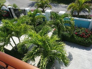 Turquoies Oasis Villa