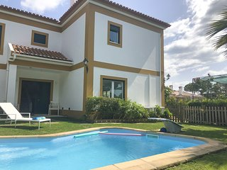 LV Premier Villa Meco/Lagoa - LA1