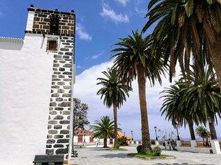 Tkasita Casa Típica Canaria en Pueblo con Encanto. La Palma, Islas Canarias