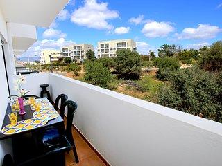 T1 Sesmarias, Espacoso apartamento em Portimao perto dos comercios e praias