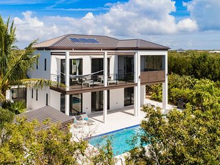 Windchaser Villa 1, Private Pool, Ocean View
