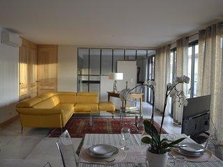 Appartement Centre Ville Place EMILE CHAR
