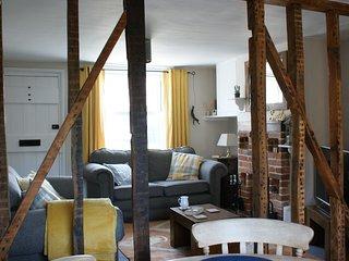 Wayside Cottage Luxury holiday home