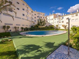 Oasis Apartment, coqueto Apartamento con Piscina compartida