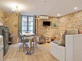 Ateliere's Corner Apartment, coqueto apartamento en el centro