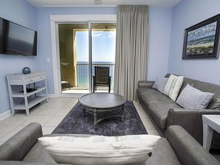 GRAND PANAMA BEACH RESORT CONDO 1-2006 | SLEEPS 8