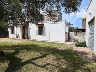 Holiday home Villetta Liverani in Lecce old Rudiae