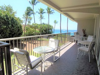 The Whaler 259 - One Bedroom, One Bath Partial Ocean View Condominium