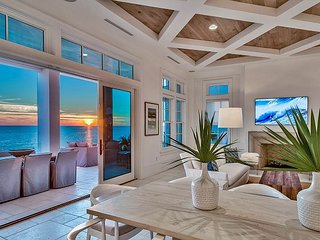 Villa Sandy Shores - Fall Specials - Gulf Front on 30A!!