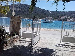 Srdan - 10 m from the beach : A1(6) - Vinisce