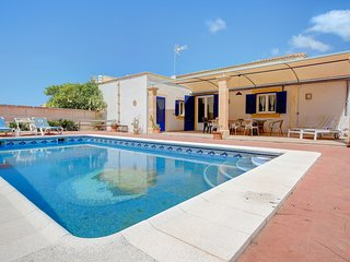 WONDERFUL Villa Port Andratx, with PRIVATE POOL, close to CHIC PORT