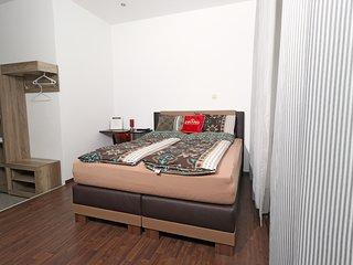 Superior Doppelzimmer Swarg Apartments