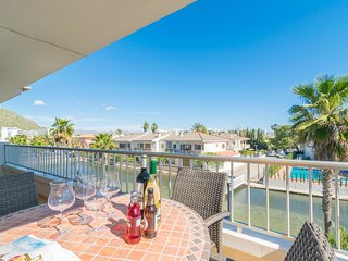 RIANDGO - Apartment for 4 people in Port d'Alcúdia